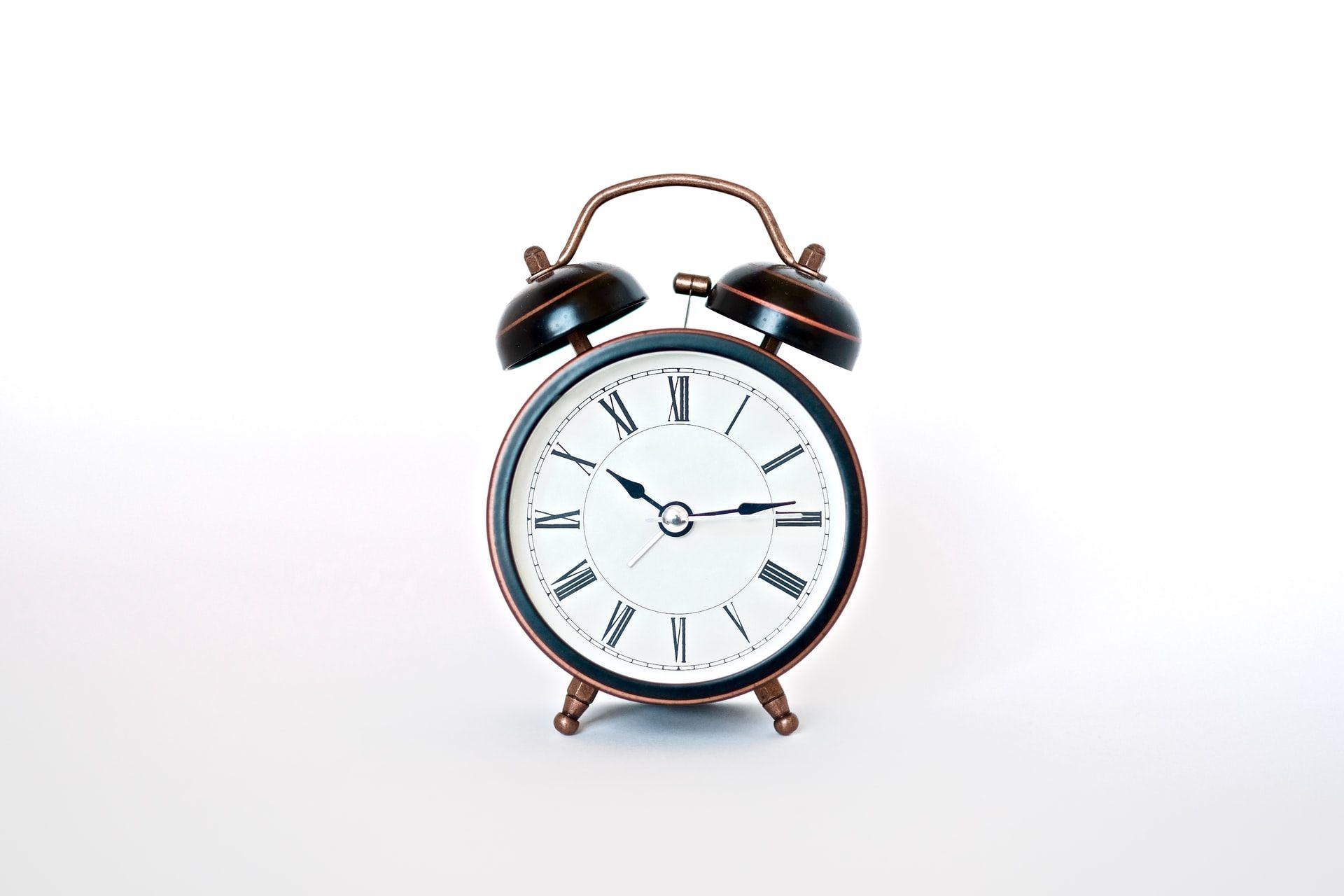Timezone Challenge (Credit: Unsplash)
