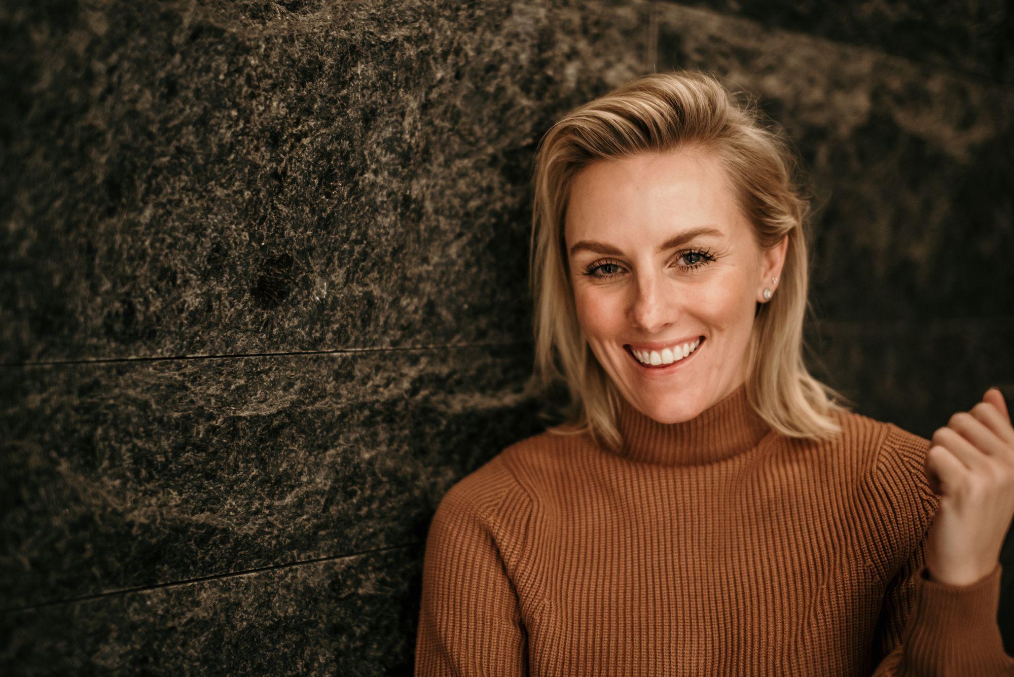 Sarah Hawley